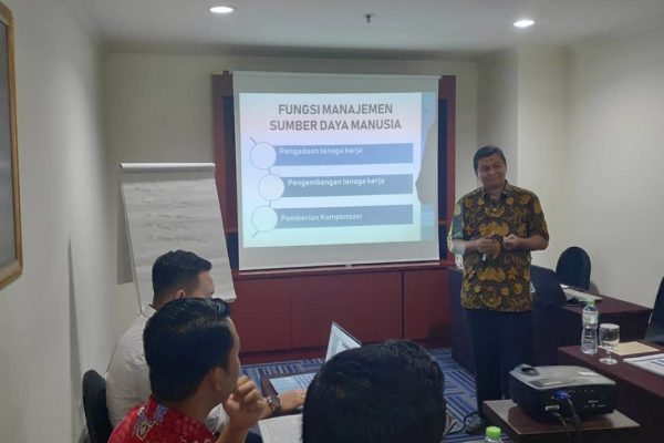 Workshop HR 3