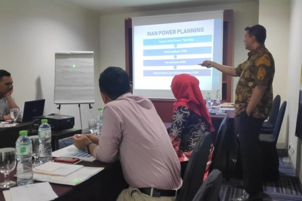 workshop HR